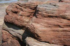 Песчаник для мельничных жерновов