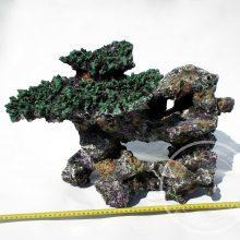 Рифовый камень для аквариума