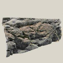 Скальный фон для аквариума