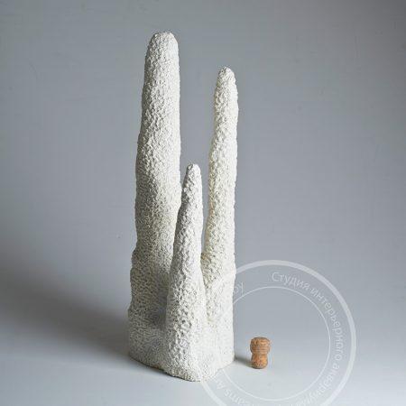 Искусственные кораллы для аквариума