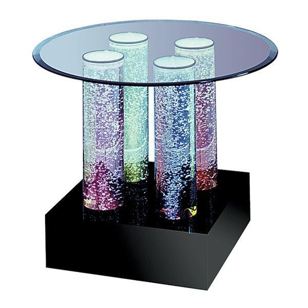Пузырьковый стол