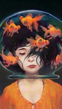 Влияние аквариума на психику человека