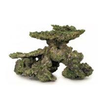 Искусственные живые камни для оформления аквариума