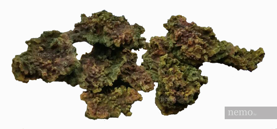 Синтетический рифовый живой камень