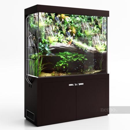 Полюдариум или акваоранжерея