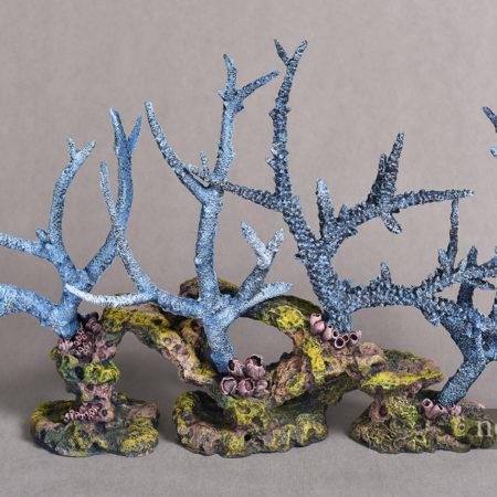 Риф с кораллами