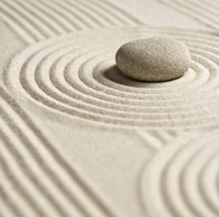 Песок или гравий