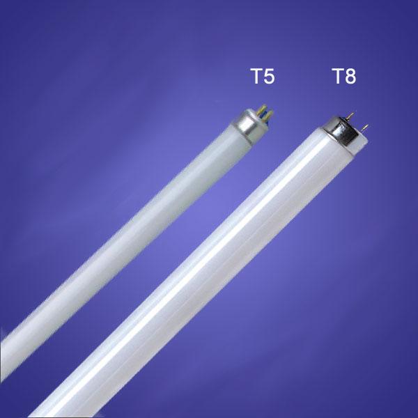 Лампы Т5 для аквариума