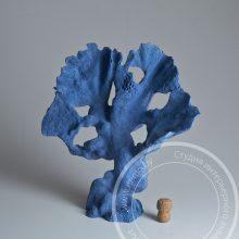 Искусственный голубой коралл