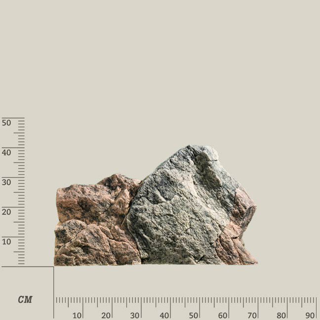 Камень модуль для аквариума