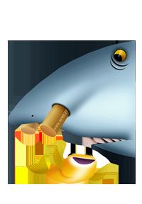 нюх акулы