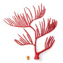 Искусственный коралл горгонария XXL