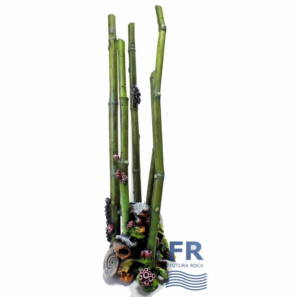 искусственный бамбук