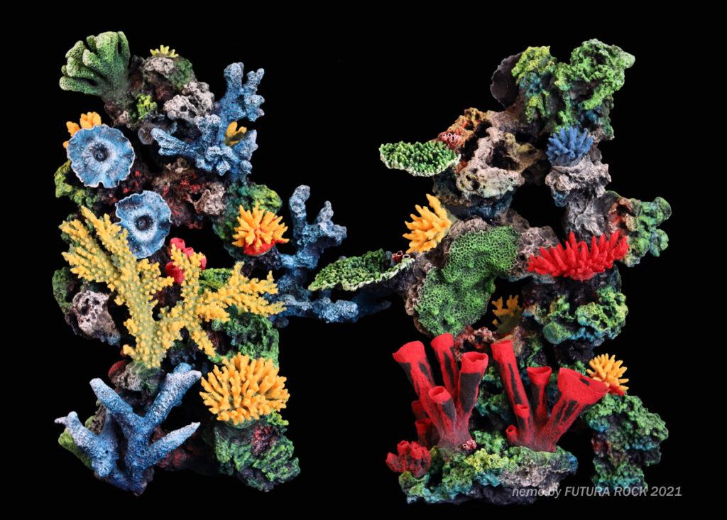 двойной риф